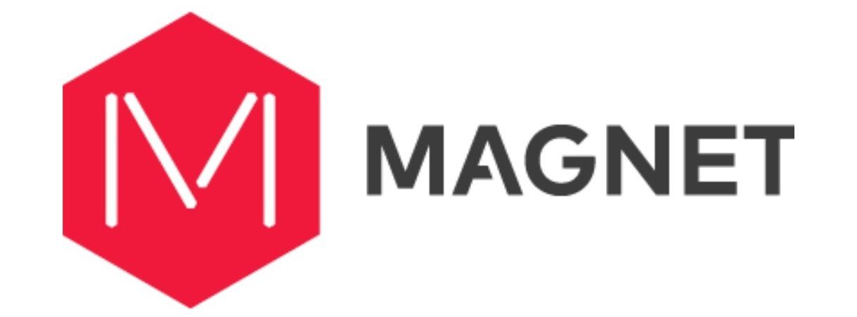 Magnet mobile