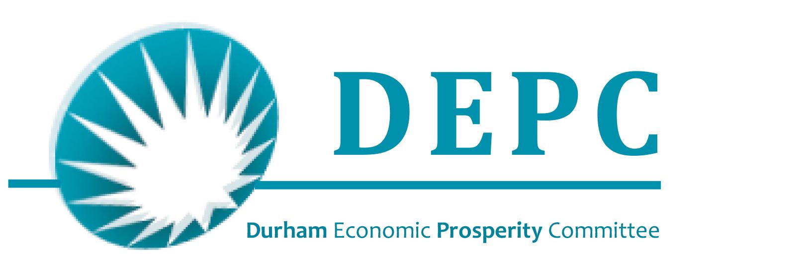 Durham Prosperity - DEPC