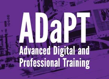Advanced Digital and Professional Training