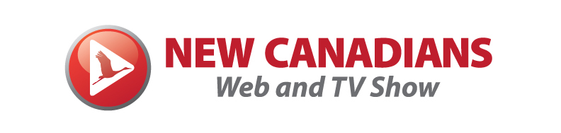 NEW CANADIANS Web and TV Show