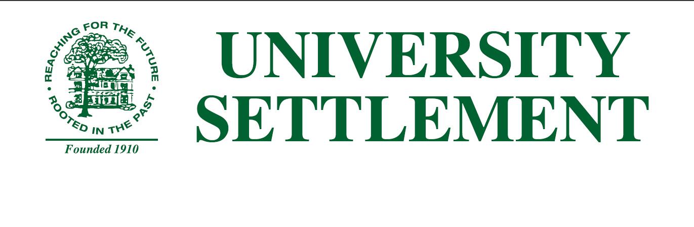 University Settlement