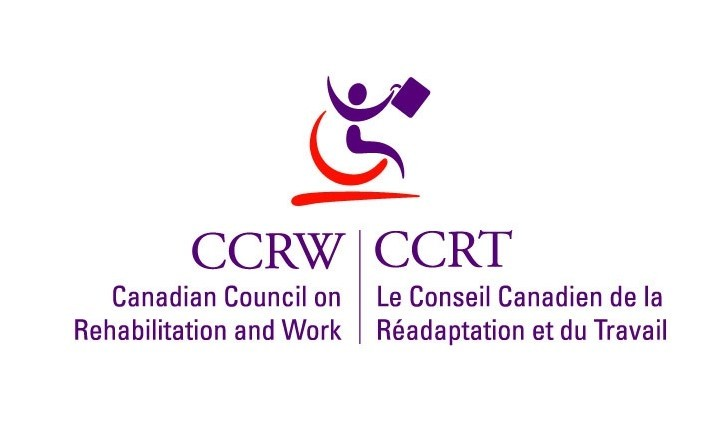 Canadian Council on Rehabilitation and Work (CCRW)