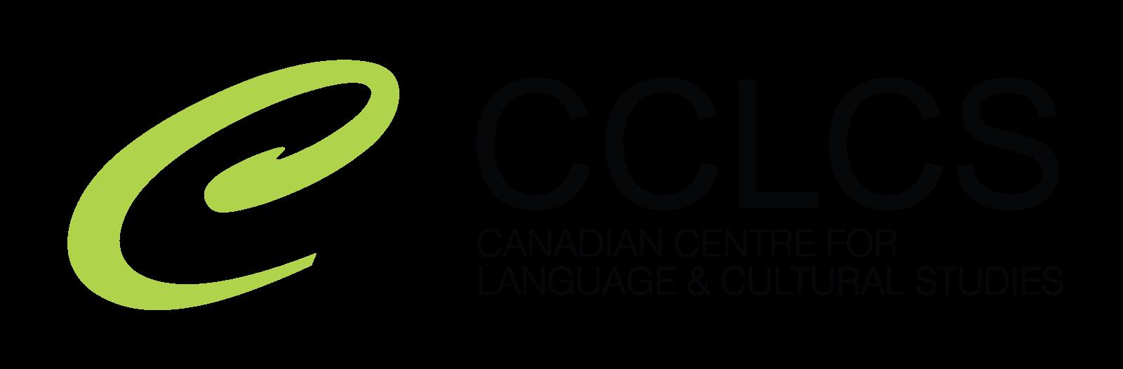 Canadian Centre for Language & Cultural Studies, INC. (CCLCS)