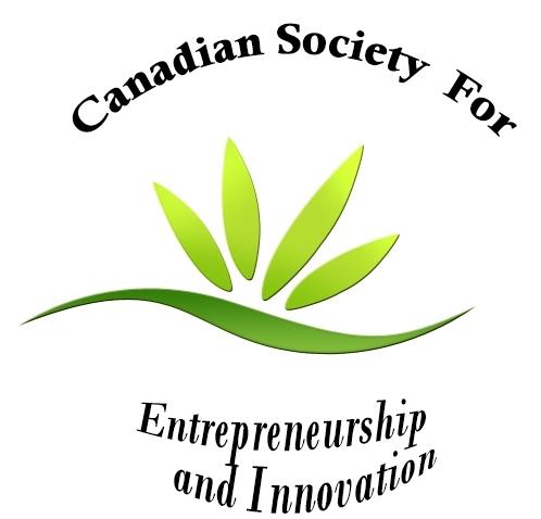 Canadian Society for Entrepreneurship & Innovation