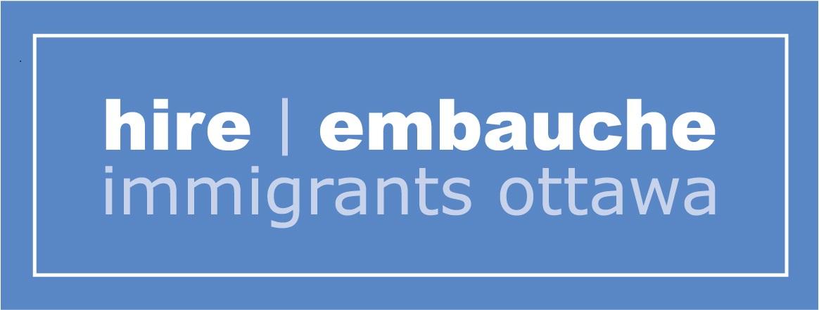 Hire Immigrants Ottawa