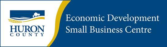 Huron County - Small Business and Economic Development