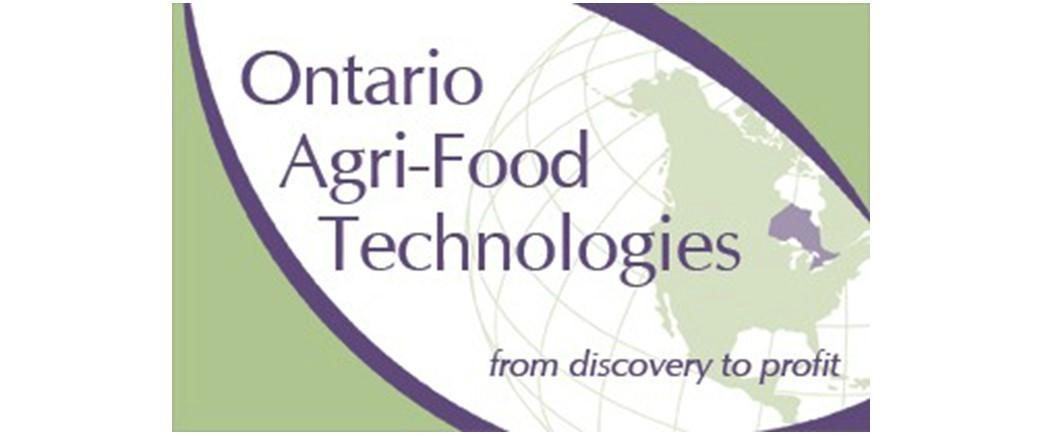 Ontario Agri-Food Technologies (OAFT)