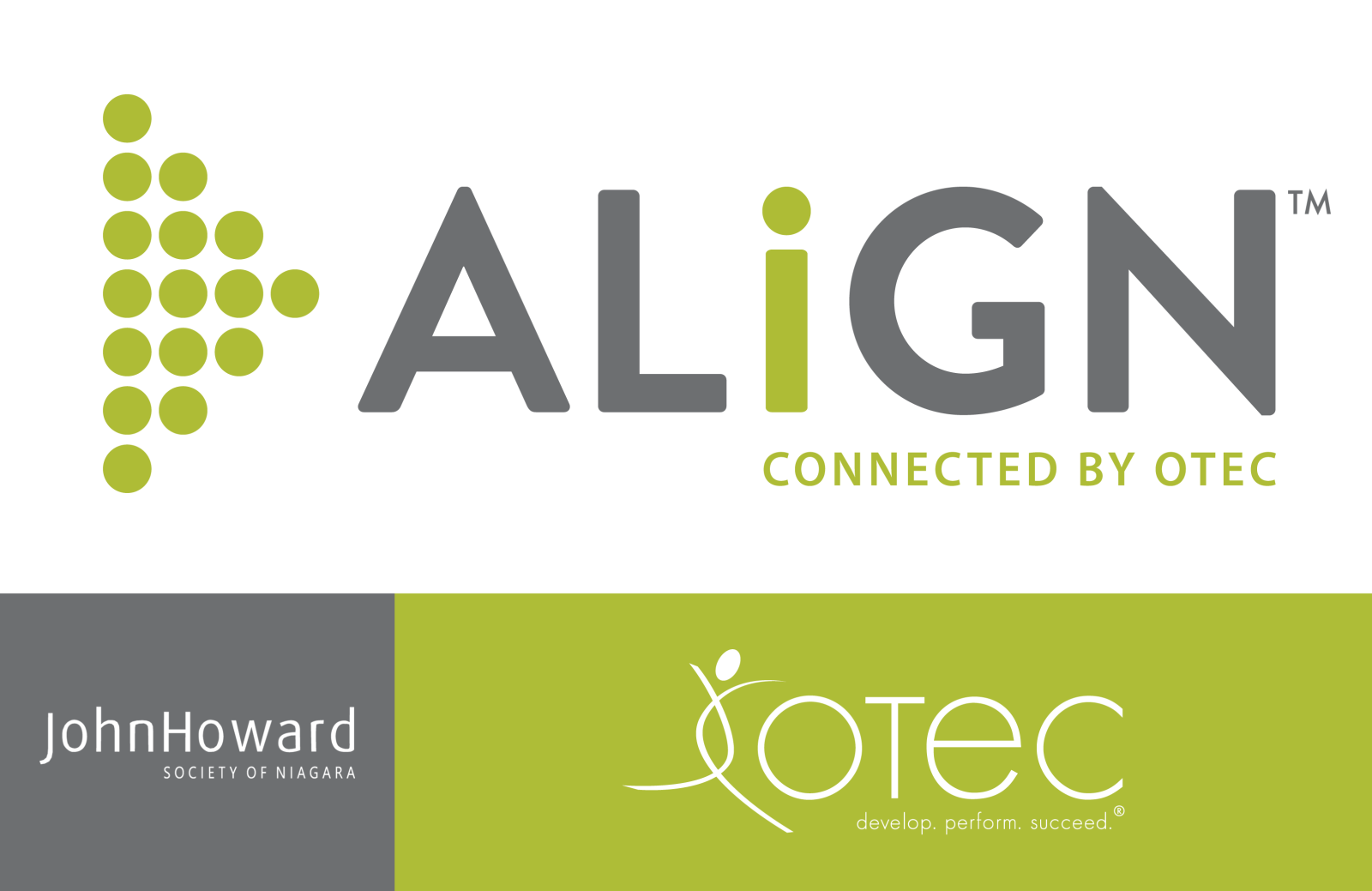 ALiGN Network - OTEC and John Howard Society of Niagara