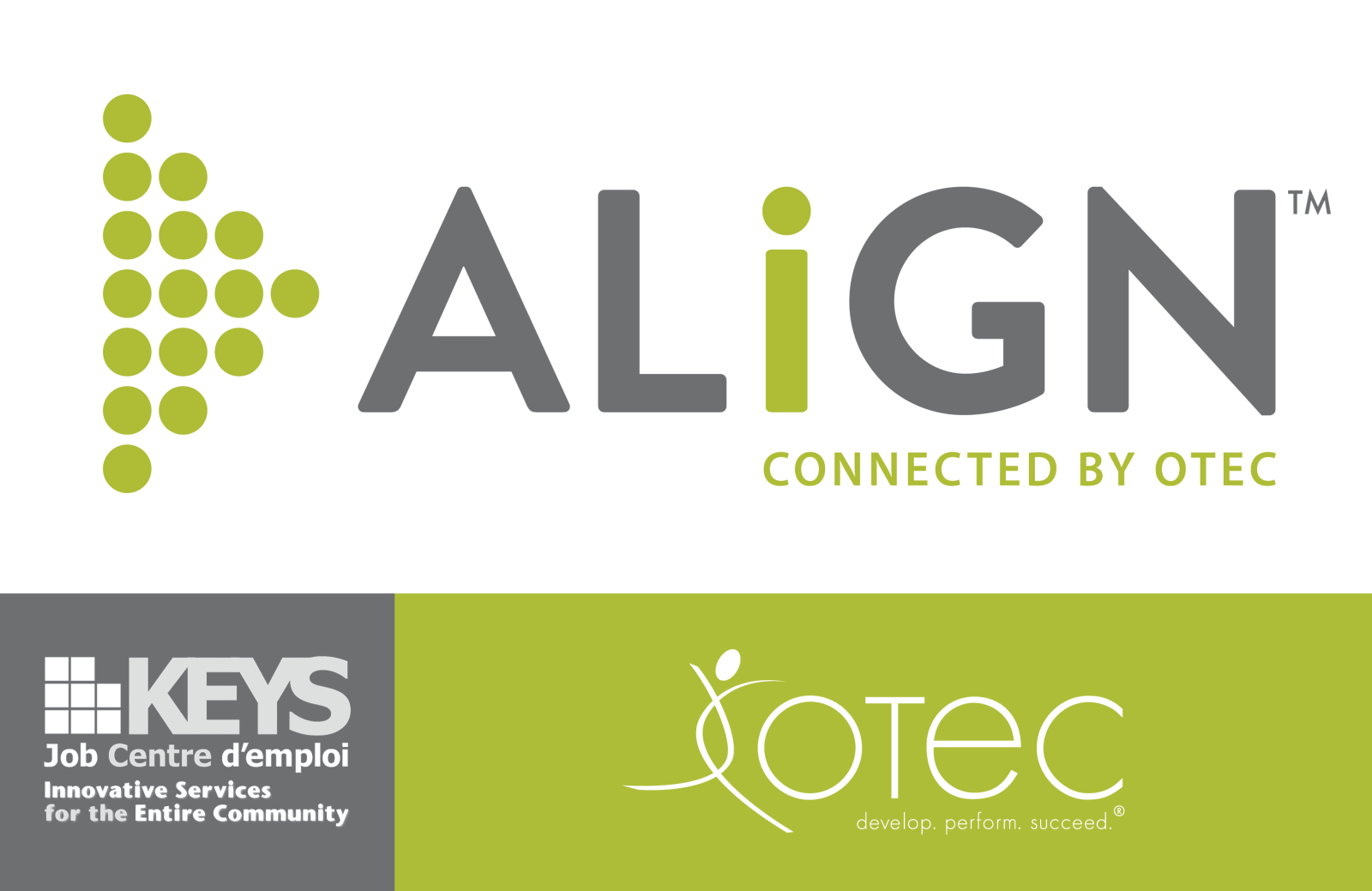 ALiGN Network - OTEC and KEYS Job Centre