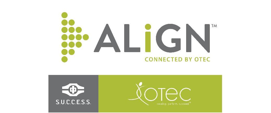 ALiGN Network - OTEC and S.U.C.C.E.S.S.