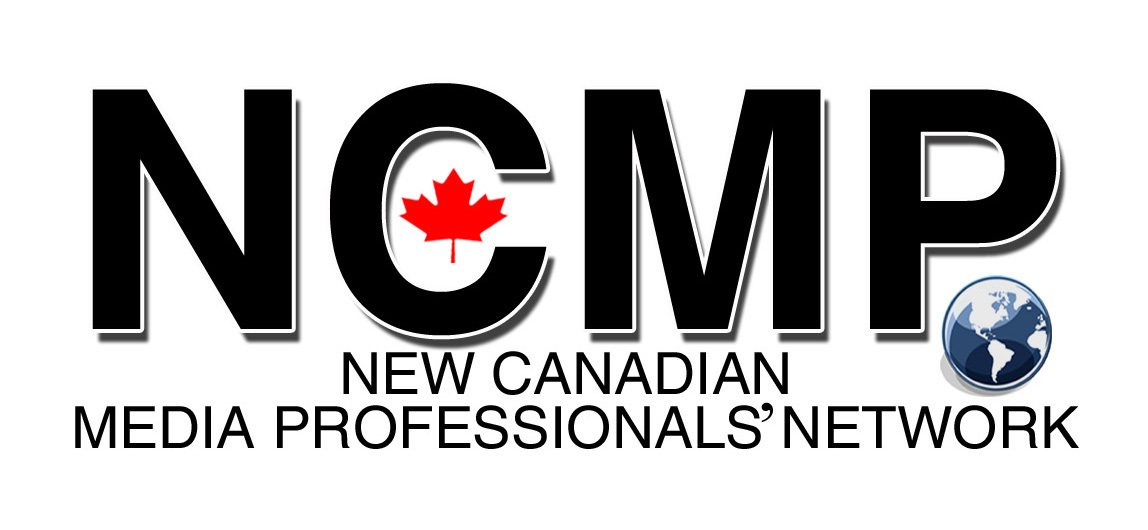 New Canadian Media Professionals Network