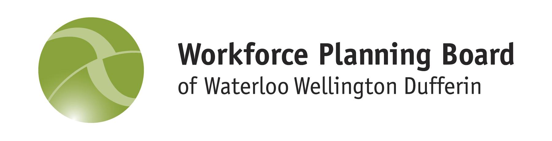 Workforce Planning Board of Waterloo Wellington Dufferin